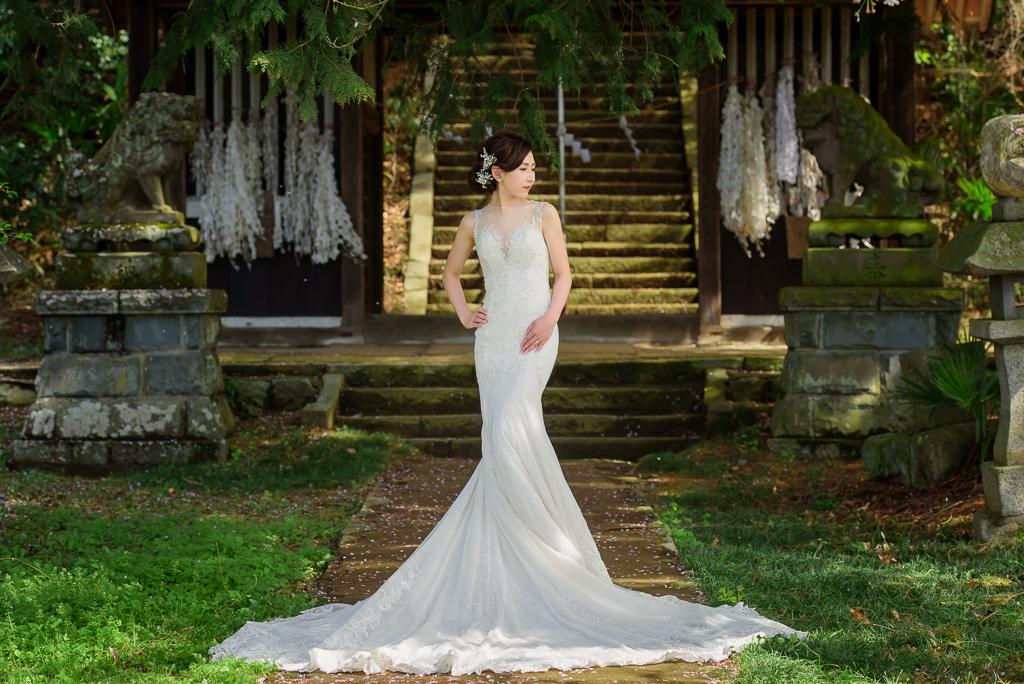 婚攝小勇,小寶團隊, Niniko, 自助婚紗, 海外婚紗,河口湖,櫻花,富士山-003