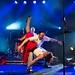 Show - Coke Luxe - SESC Belenzinho - 15-09-2017