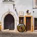 House in Estremoz