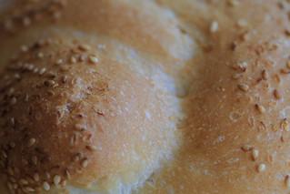 Macro Monday: Bread