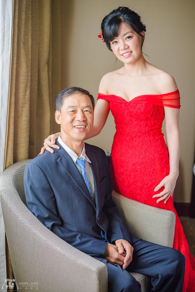 徐州路2號喜來登 婚禮紀錄_0013