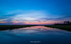August 30, 2017 Sunset (Ken Van Pelt Photography) Tags: sunset cumberlandcounty southjersey newjersey marsh river tidal longexposure neutraldensity canon canon7dmkii tokina seascape landscapephotography sunsets reflection nightscape colorful blue pink purple cloud clouds cloudscape marshlife tidalriver southernnewjersey 3stop slowshutter manfrotto kenvanpeltphoto