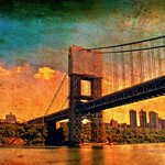 George Washington Bridge, New York City thumbnail