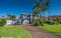 26 Swordfish Street, Nelson Bay NSW