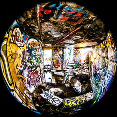 What Kind of Mess (Thomas Hawk) Tags: albany albanybulb california eastbay usa unitedstates unitedstatesofamerica abandoned graffiti fav10