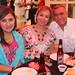 Celebran socios SANIS Noche Mexicana