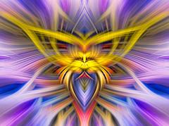 "Spiritual Twirl Art #13  - ""Anise Swallowtail Butterfly #1"" (FotoGrazio) Tags: waynegrazio waynesgrazio abstract abstractart art avantgarde beautiful composition dream fineart fotograzio lovely meditate nirvana painterly photoeffect photomanipulation phototoart phototopainting psychodelic purple relax spirits spiritual surreal texture twirlart"