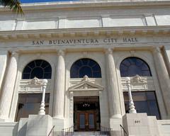 011 San Buenaventura City Hall (saschmitz_earthlink_net) Tags: 2017 california orienteering laoc losangelesorienteeringclub venturacounty ventura