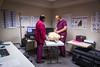 Photo by Melissa Quaiyoom // Student Life Marketing + Design (imubuddy) Tags: photoshoot medicine mmq anesthesia drupal website hospital staff