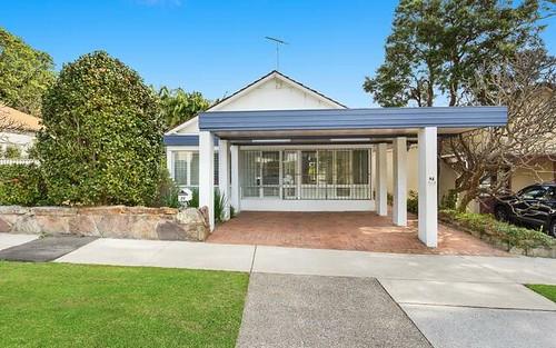 94 Balfour Rd, Bellevue Hill NSW 2023