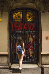 20170831-IMG_2304 (JLCarlton97) Tags: barcelona spain holiday sun sea girlfriend canon 600d
