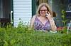 Sue On The Phone (Joe Shlabotnik) Tags: justsue august2017 2017 sue shelterisland chequitinn afsdxvrzoomnikkor18105mmf3556ged