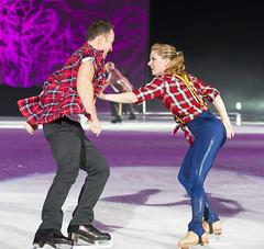 DUQ_4396r (crobart) Tags: figure skating pairs aerial acrobatics ice cne canadian national exhibition toronto