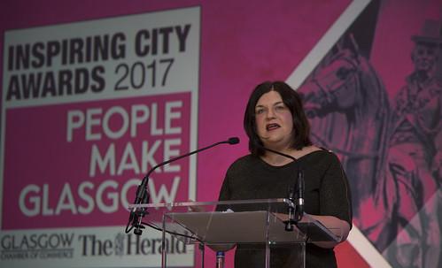 Inspiring City Awards MFG