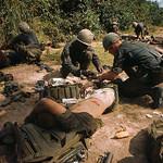 Aftermath of Ambush, Vietnam War 1965 thumbnail