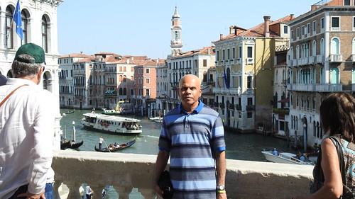 August 25 Friday (Venice)