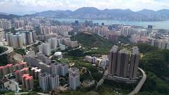 IMG_20170910_131823 (fung1981) Tags: hk 九龍 飛鵝南脊 飛鵝山 hongkong kowloon kowloonpeak kowloonpeaksouthridge 香港