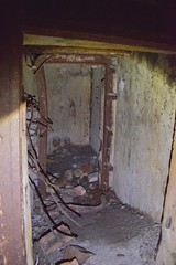 DSC_6667 (PorkkalanParenteesi/YouTube) Tags: bunkkeri hylätty neuvostoliitto porkkalanparenteesi porkkala abandoned bunker soviet exploring degerby suomi finland