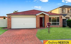 11 Tamarind Dr St, Acacia Gardens NSW