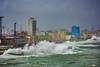 Irma hurricane and Havana Malecon (Rey Cuba) Tags: irma hurricane irmahurricane havana waves caribbean wavesagainstmalecon hurricanehavana hurricanecuba cubahurricane cubaatlantic d810 nikond810 nikon nikoncorporation nikkor70200 70200