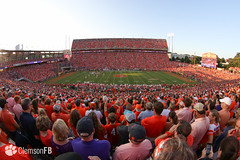 NCAA Football- Clemson vs. Auburn 2017_DP-7857 (dawsonpowers) Tags: clemson auburn college football acc sec