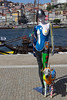 Ronnie about town (shazequin) Tags: shazequin mannequin humanform modernart popart humanfigure manequim manequin maniquí maniqui indossatrice manekin figuur أزياء maniki namještenica manekýn etalagepop μανεκέν דוּגמָנִית манекен skyltdocka groupshot people indoor