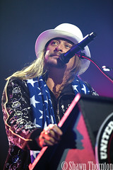 Kid Rock and The Twisted Brown Trucker Band - Little Caesars Arena - Detroit, MI - 9/16/17