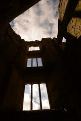 DSC_1688 (amoamas07) Tags: oldwardourcastle englishheritage castle ruin