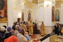 19. Праздник Святителя Николая в Кармазиновке