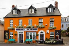 Ireland - Kinsale - Pub (Marcial Bernabeu) Tags: marcial bernabeu bernabéu irlanda irlandes irish ireland kinsale pub orange bulman marc