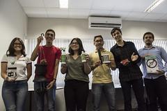 Estudantes de Engenharia desenvolvem dispositivos de combate ao Aedes Aegypti   Foto Jr.Panela (ufcinforma) Tags: dispositivos aedes aegypti mosquito ufc engenharia 2017