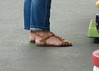 P1280262 (fetishforfeet) Tags: candid candidfeet feet maturefeet shoes