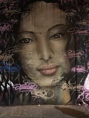 Graffiti and street art in the Brick Lane area of Shoreditch (Ian Press Photography) Tags: graffiti street art brick lane area shoreditch streetart london england artist