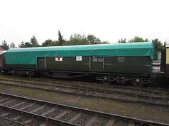 IMG_7065 - GWR Brake Third Corridor Carriage 5804 (SVREnthusiast) Tags: severnvalleyrailway svr severnvalley severn valley railway