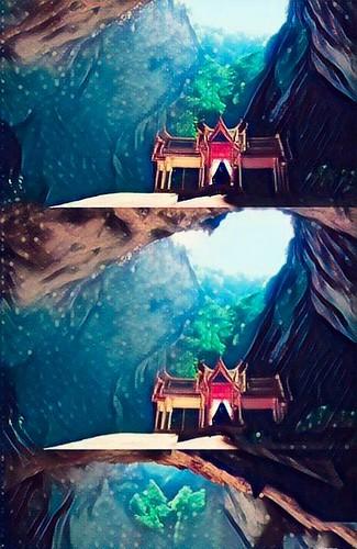 ? Relaxed in Hua Hin:     Phraya Nakhon Cave Amphoe Sam Roi You, Chang Wat Prachuap Kiri Khan 77120, Thailand (South of Hua Hin)