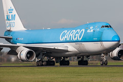 Boeing 747-400ERF KLM Cargo PH-CKA cn 33694/1326 (Guillaume Besnard Aviation Photography) Tags: ams eham amsterdamschiphol schipholairport polderbaan canoneos canoneos1dsmarkiii canonef500f4lisusm plane planespotting airplane aircraft boeing747400erf klmcargo martinair phcka cn336941326 klmroyaldutchairlines boeing747 boeing boeing747400 boeing747400f eendracht ka50