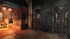 Iron Guardians (Den7on) Tags: dishonored death outsider iron guardians