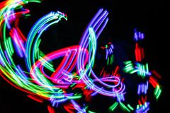 Move (ranzino) Tags: ledlights leds lightgloves longexposure lititz pennsylvania unitedstates us