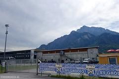 DAS GOLDBERG Stadion, SV Grödig 11