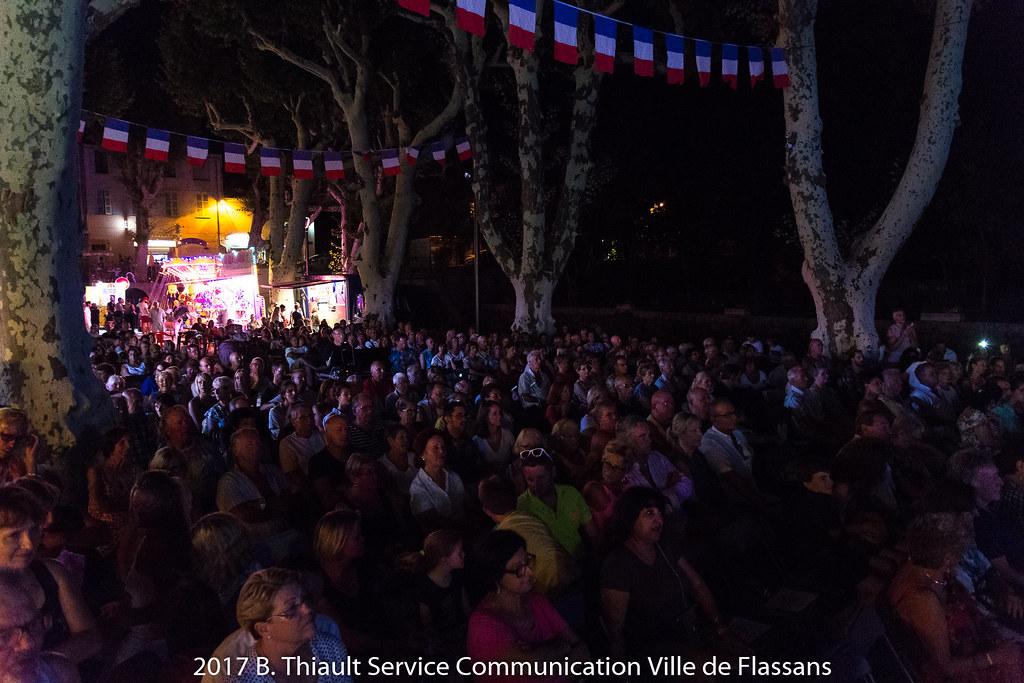 Fête locale 2017