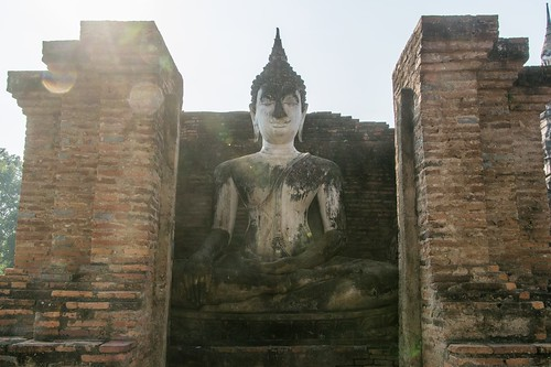 sukhothai - thailande 39