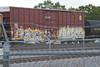Dekor Perv (Psychedelic Wardad) Tags: freight graffiti cfc iyf bh perv nwk ihp dekor