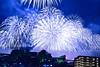 Fireworks (Yohsuke_NIKON_Japan) Tags: shimane matsue japan sanin fireworks lakeshinji shinji 松江 宍道湖 水郷祭 花火 島根 山陰 night d750 nikon