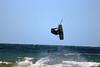 Big Air! (Niki Bitsch Børstrøm Hansen) Tags: air wind water sea ocean waves jump kite surf trick airborn splash denmark hornbæk