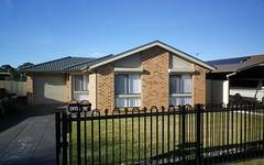 83 Colebee Crescent, Hassall Grove NSW