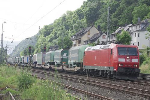 D DBC 185 159-1 Oberwesel 18-06-2017