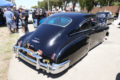 1949 Chevrolet (bballchico) Tags: 1949 chevrolet deluxe lowrider bomb westcoastkustomscruisinnationals carshow
