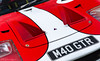 GT40 (DJNanartist) Tags: nikond750 nikon28300mm lakedistrict anartist dalemain classiccars i8 gt40 cars show
