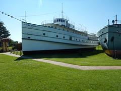 Keenora (wonder_al) Tags: marinemuseumofmanitoba manitoba selkirk museum marine