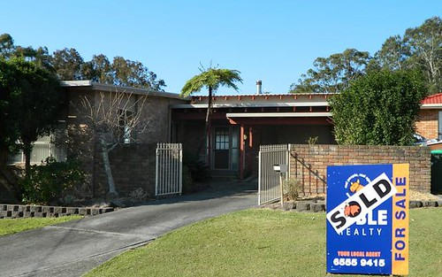 4 Pindari Road, Forster NSW